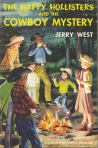 Cowboy Mystery Cover