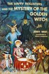 Golden Witch Google Image